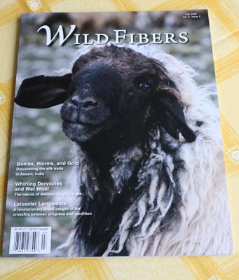 wild fibres b